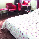 Photo of Motel 168 Shanghai Hongqiao Airport)