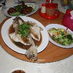 原汁原味泰国菜