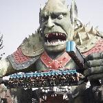 Photo de Beijing Shijingshan Amusement Park