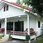 Amon House Foto