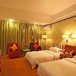 モンシーホテル(夢溪酒店)