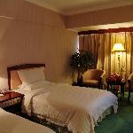 Yun Liang Golden Spring Hotel
