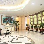 Olympic Village Garden Hotel
