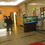 Foto de Super 8 Suzhou Shihu East Road Subway Station