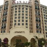 Bild från Pleasant Grasse Hotel Apartment