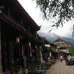 Foto di Lijiang Mural in Baisha Village