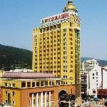 Hua Tian Jin Ye Hotel