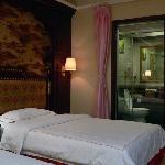 恆昇大酒店