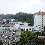 廈門海城賓館