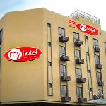 Photo de My Hotel at Sentral