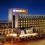 Photo de Logosun Hotel