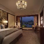 豪华江景房Deluxe River View Room
