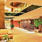陸島舒適酒店