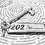 古朴的房间钥匙