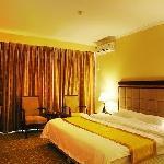Huakun Hotel (Wuhan Wusheng Road)