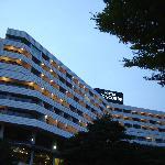 Foto de Hotel Concorde Gyeongju