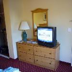 HomeStead Suites, Linthcum -4