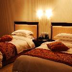 Huadu International Hotel