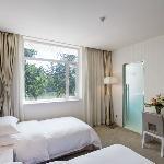 Photo de Lotusplace Hotel