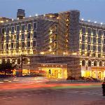 酒店各种房型
