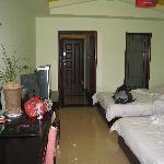 델리 디레구오 호텔