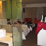 Motel 268 Shenzhen Nanshan Kejiyuan