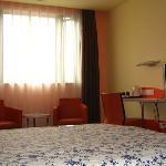 Motel 168 Wuhan Dingziqiao Foto