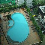 伊美廣場酒店