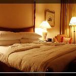 不错的卧室