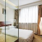 Photo of Pod Inn Hangzhou Fengqi Zhongshan North Road