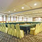 Foto de Scholars Hotel Suzhou Pan Men