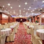 Foto de Starway Longdu Hotel