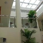 Foto de Home Inn Shanghai Zhongshan Park Yan'an West Road