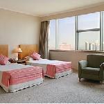 Yanchun Garden Hotel
