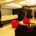 Foto de City Inn (Shenzhen Xinqiao)