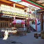 Photo of Tibetan Area International Youth Hostel