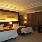 Tianshou Jinren Hotel