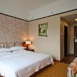 Jiang Bin Holiday Hotel