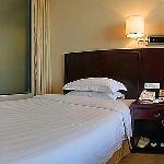 Bon-Garden Business Hotel Foto