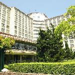 イハロンバイホテル(逸和龍柏飯店)