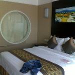 Photo of Qingdao Blue Horizon Hotel(Laoshan)