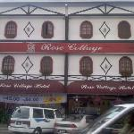 Photo of Rose Cottage Hotel Taman Johor Jaya