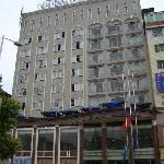 源丰商务酒店
