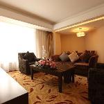 Photo de Henan Business Hotel