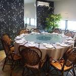 金帝宾馆餐厅