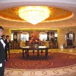 Photo de Elite Hotel