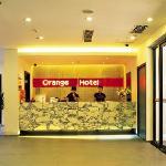 Photo of Orange Hotel (Beijing Jinsong Bridge West)
