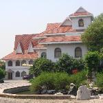 Yunhai Holiday Villa
