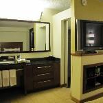 Hyatt Room 5