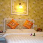 Huachen Yuexi Express Hotel